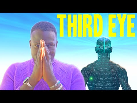 10 Signs Your Third Eye is Opening