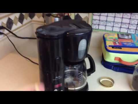 How to fix Melitta Mill & Brew coffee pot