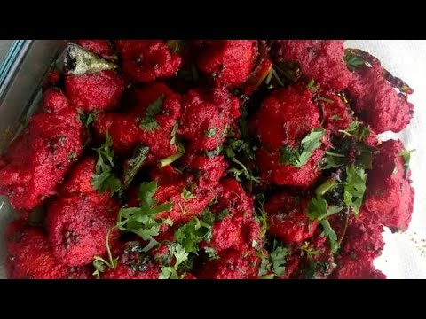असली 65 chicken Recipe in Hindi With English Subtitles
