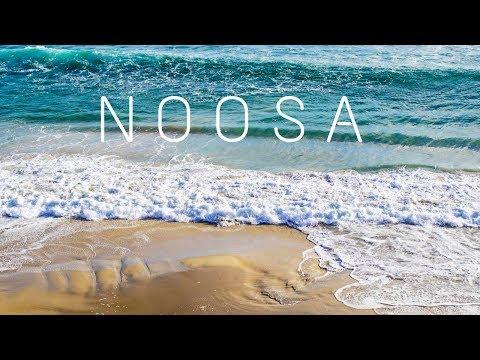 Noosa + Sunshine Beach   TRAVEL