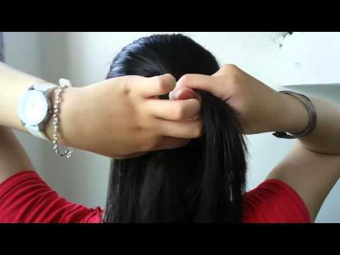 How to Make French Braid Hair