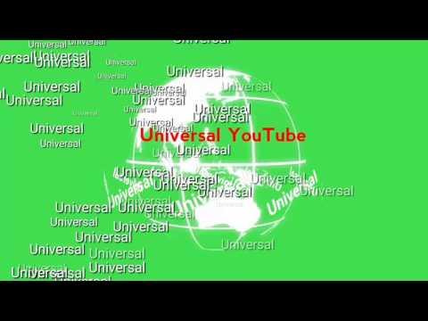 Universal YouTube intro video