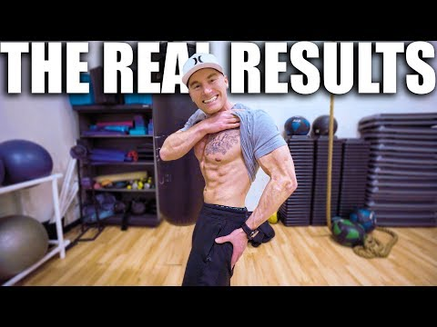 DID THE 36 HOUR FAST REALLY WORK?? | THE DAY AFTER