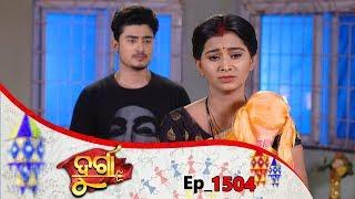 Durga   Full Ep 1504   5th Oct 2019   Odia Serial – TarangTV