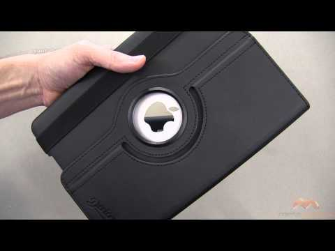 Devicewear Detour iPad Air Case Review