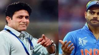 पूर्व भारतीय बल्लेबाज ने किया कोहली का समर्थन कहा, कोहली को न बनाए विलेन