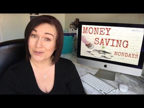 Money Saving Mondays #3 - How To Make NO GIMMICK Quick Cash