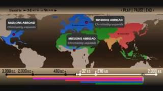 World Religions Astonishing Facts