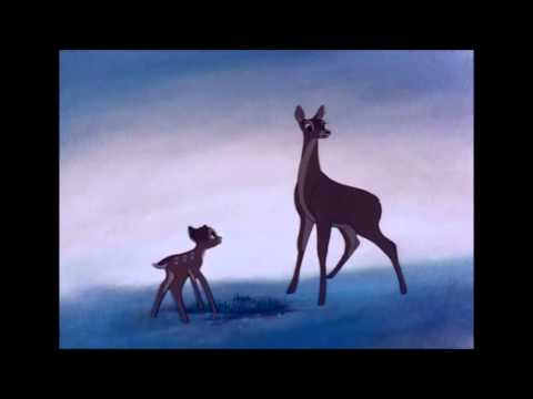 Disney's Bambi - Mother's Death