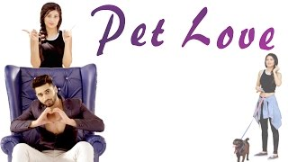Pet Love - Shivjot (Official Video) | Latest Punjabi Song 2017 | Lokdhun Punjabi