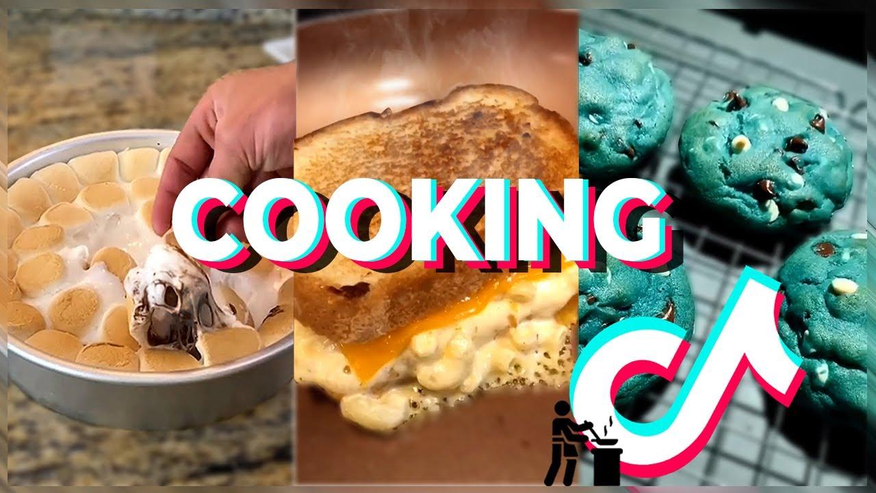 COOKING TikToks (w/ recipes) | TikTok Compilation 2020 | PerfectTiktok HD