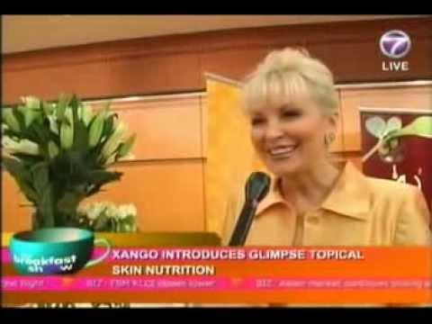 Natural Skin Care | XanGo Glimpse SkinCare in Malaysia