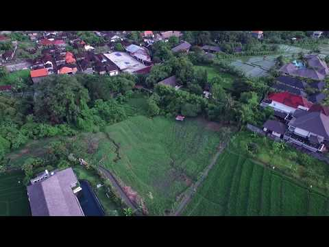 46 Are Freehold Residential Development Site in Canggu