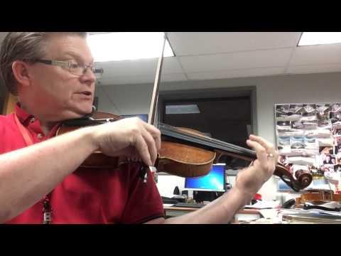 Sixteenth Note Fanfare
