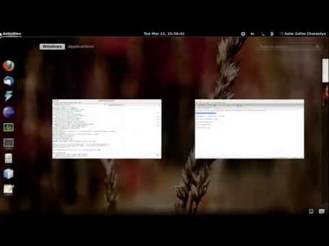 simple mail server on ubuntu