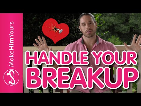 How To Deal With A Breakup | Dealing With A Breakup
