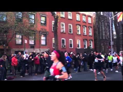2010 ING NYC Marathon