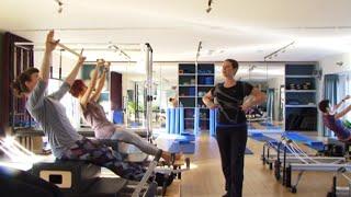 Introducing Live & Breathe Pilates