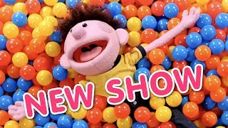 Super Duper Ball Pit Show Promo   Learn Numbers & Colors