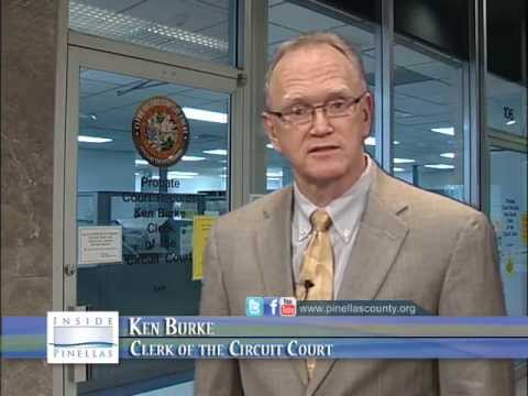 Clerk of the Circuit Court- Paper to Paperless Transition
