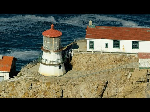 This Lighthouse Made Sailing Into San Francisco Bay Safer