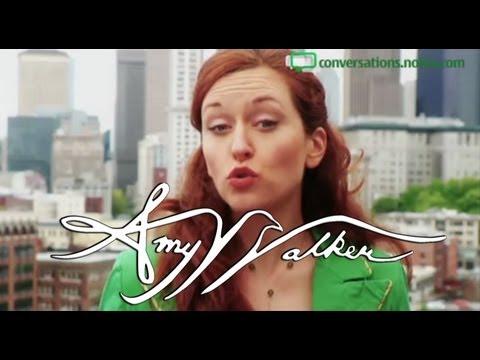 Italian Accent Tip | Amy Walker