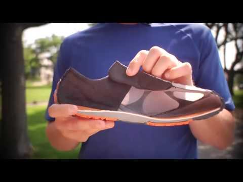 Купить кроссовки Merrell Road Glove Barefoot в obuvland.com.ua