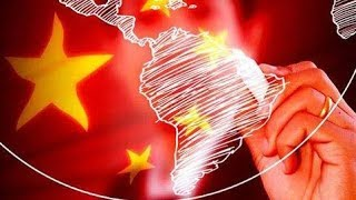 China's influence in Latin America