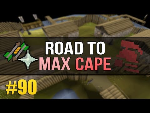 OSRS HC Ironman #90 (Road to Max) - Pest Control For Prayer + Fletching