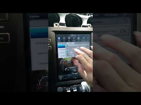 How to change default navigation app on PX3 Tesla-style Android Head Units