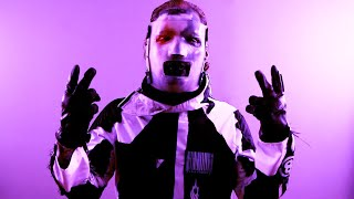 Slipknot's Corey Taylor reacts to NXT TakeOver: Toronto