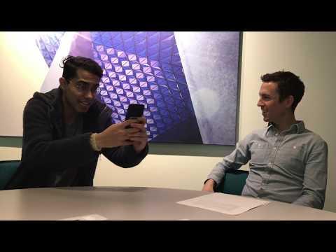 Tech Talk Toronto with Manu Goswami