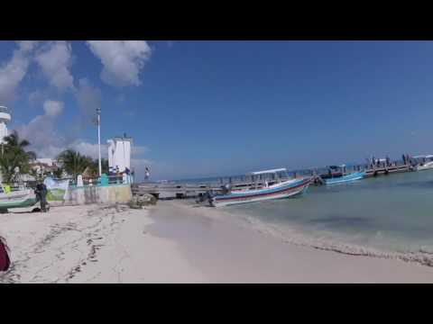 Puerto Morelos (Quintana Roo)