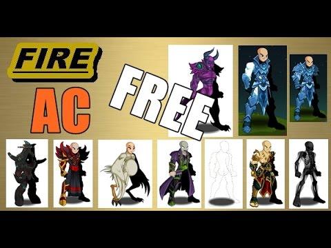 AQW = 11 armor (AC) FREE Ep.3