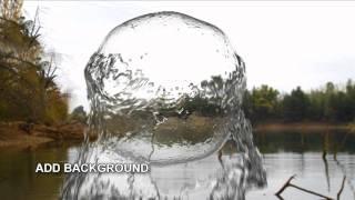 WATERBENDER breakdowns