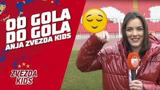 OD GOLA DO GOLA - ANJA ZVEZDA KIDS