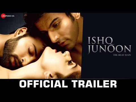 Xxx Mp4 Ishq Junoon Official Movie Trailer Rajbir Divya Amp Akshay 3gp Sex