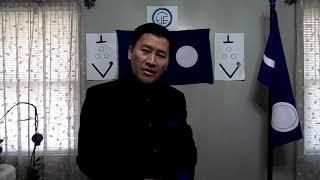 Dub Thiab Xiav Txhais Li Cas?  Hmong  State Hmoob Tebchaws