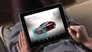Download Volvo S60 iPad-iPhone App Video