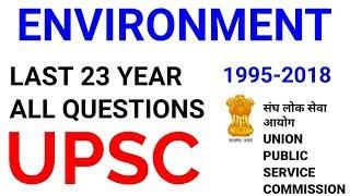 environment mcq upsc Videos - votube net