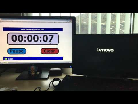 Lenovo Ideapad Y700 Boot up time