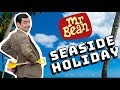 Seaside Holiday NEW Song Summer Soundtrack Mr Bean Official