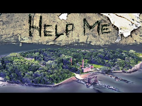 Abandoned North Brother Island: Secret New York City's History