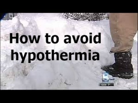 How to Avoid Hypothermia; Doctors Express Urgent Care Stamford CT