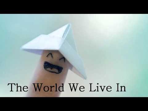 The World We Live In // A Memi Friendship