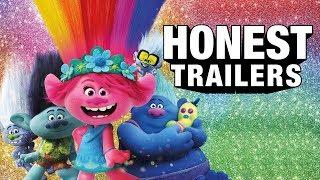 Honest Trailers   Trolls World Tour