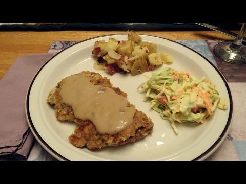Chicken Schnitzel - You Can Make It