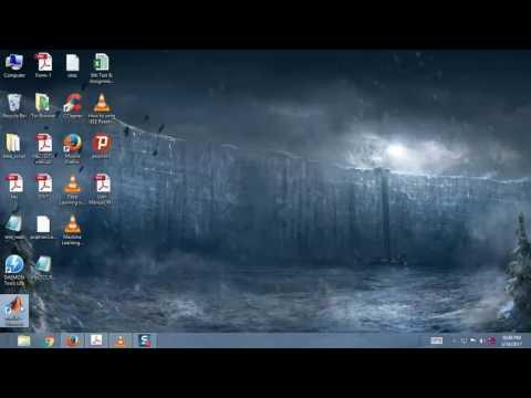 Change Matlab default directory or folder permanently