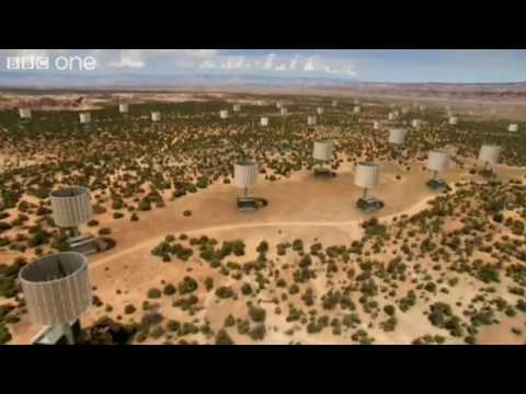 Artificial Trees That Absorb CO2 - Hot Planet Preview - BBC One