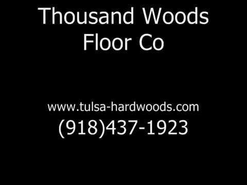 wood floor refinishing - tulsa wood floors 1 918 437-1923
